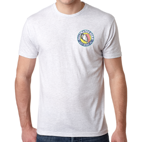 Bonefish Soft Tee