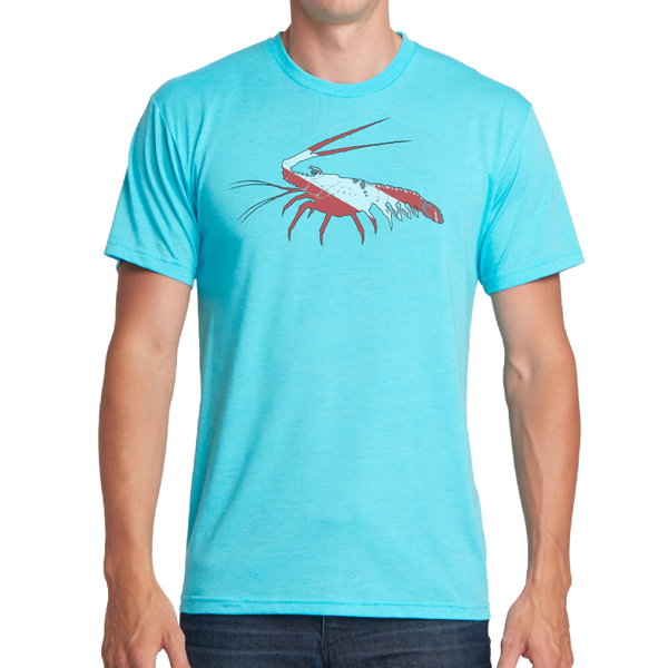 Vintage Spiny Lobster Soft Tee
