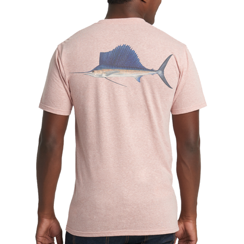 Vintage Sailfish Soft Tee
