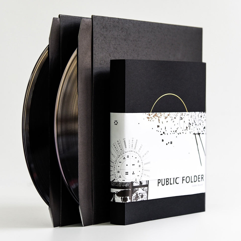 Public Folder #3 / Golden Record