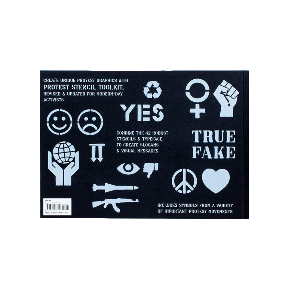 PROTEST STENCIL TOOLKIT