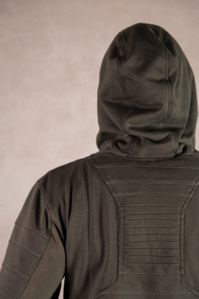 Mens Pullover | Cyberpunk Clothing in Assassins Creed Style | Post Apocalyptic | Star Wars Cosplay | Jumper Anakin Army