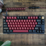 GMK Red Samurai
