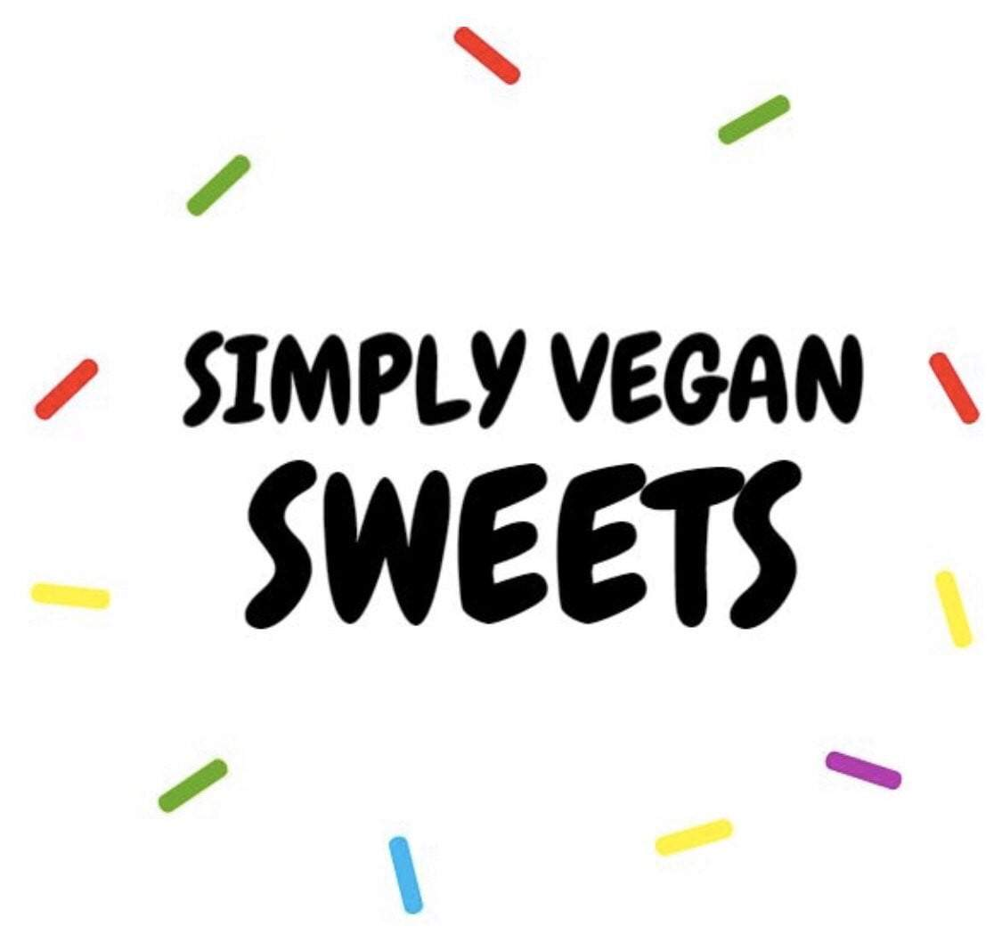 GIFT CARDS - Simply Vegan Sweets