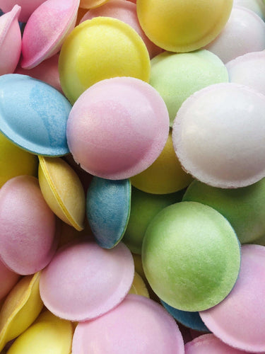 Vegan flying saucers - Simply Vegan Sweets