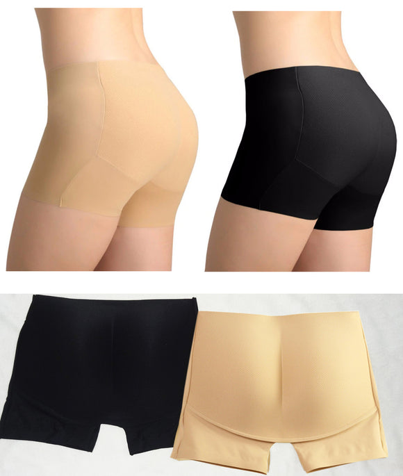 Padded Panty Short or Cycling Short Seamless