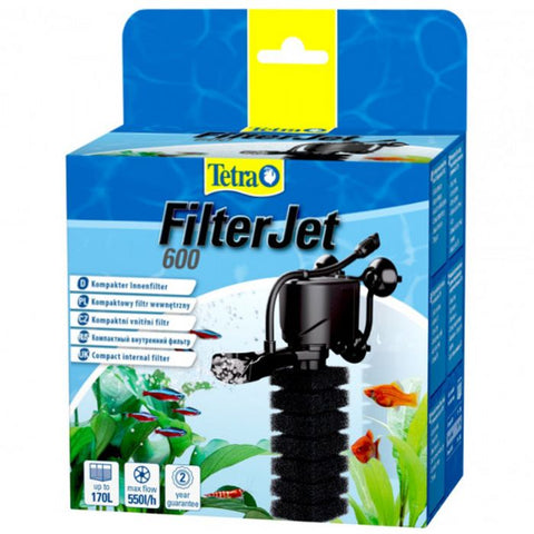 Tetra - Internal Filter Jet 600