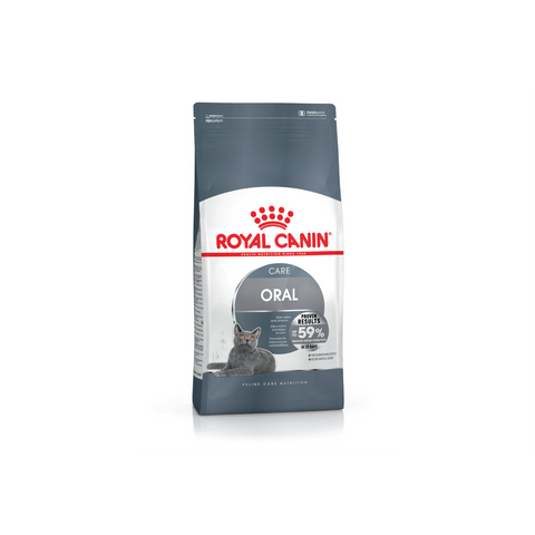 Royal Canin - Oral Care Cat - zoofast-shop