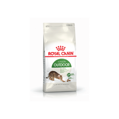 Royal Canin - Outdoor - zoofast-shop