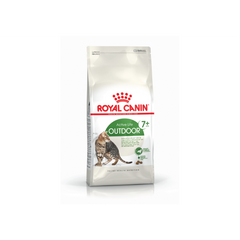 Royal Canin - Outdoor 7+ Years - zoofast-shop