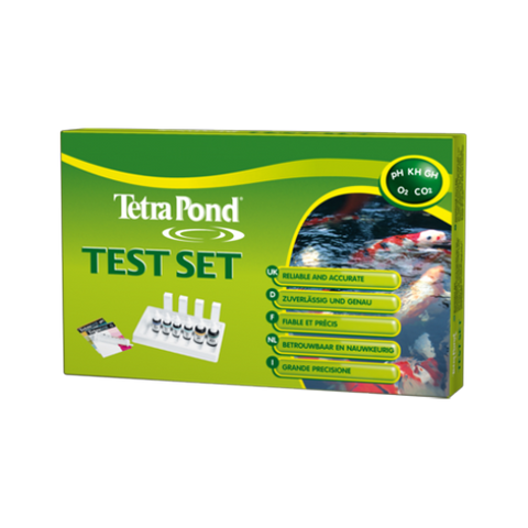 Tetra - Test Ponds Set - zoofast-shop