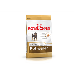 Royal Canin - Rottweiler Junior 12kg - zoofast-shop