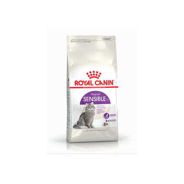 Royal Canin - Sensible Cat