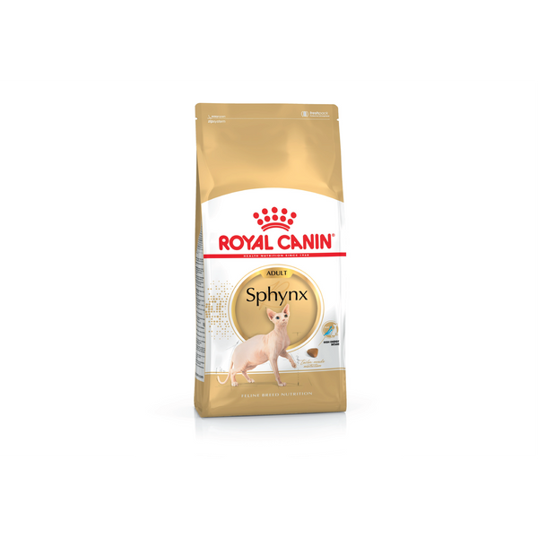 Royal Canin - Sphynx Adult 2kg