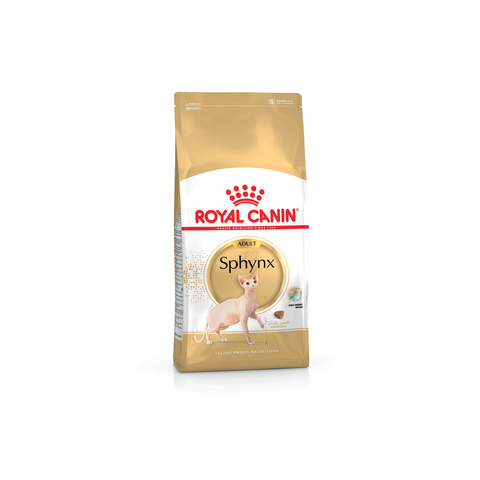 Royal Canin - Sphynx Adult 2kg - zoofast-shop