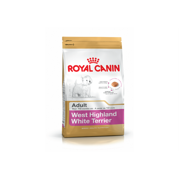 Royal Canin - West Highland White Terrier 3kg