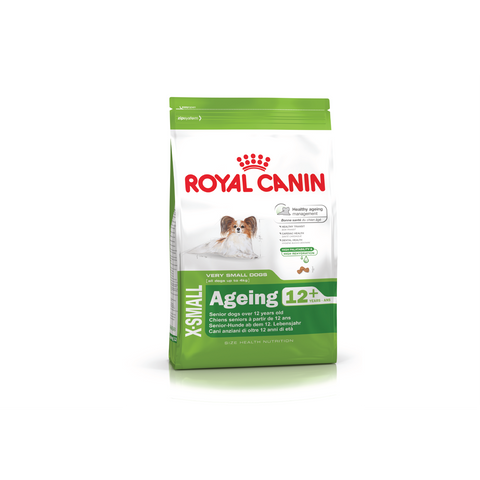 Royal Canin - Xsmall Ageing 12+ 1.5kg - zoofast-shop