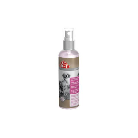 8in1 - Spray For Dogs Detangling 115ml - zoofast-shop