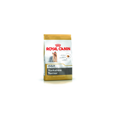 Royal Canin - Yorkshire Adult - zoofast-shop