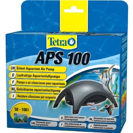 Tetra - Air Pump For Aquariums - zoofast-shop