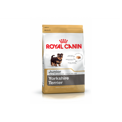 Royal Canin - Yorkshire Junior - zoofast-shop