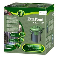 Tetra - Filter For Ponds Pressure PFC-UV - zoofast-shop