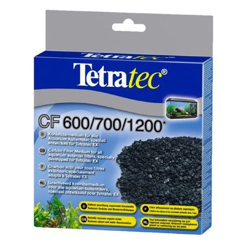 Tetra - Carbon Filters For External CF600-700-1200 - zoofast-shop
