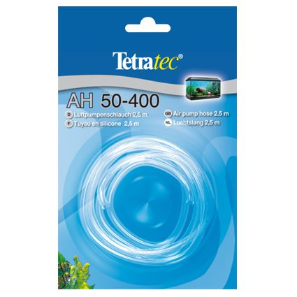 Tetra - Air Pump Hose AH 50-400 2.5m - zoofast-shop