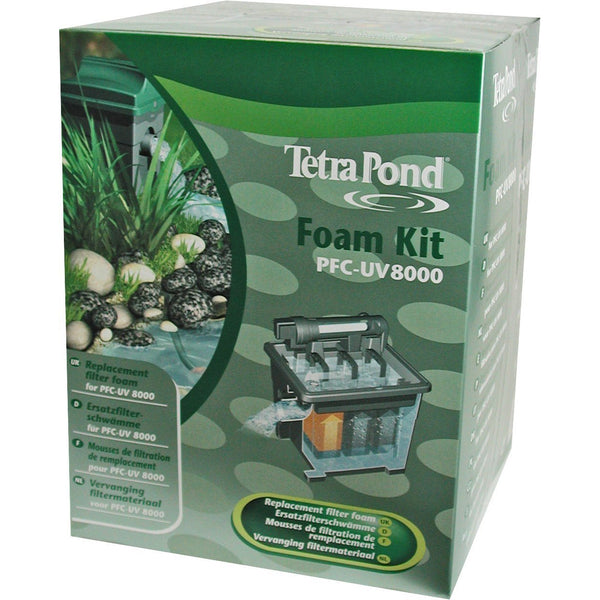 Tetra - Replacement Filter Foam for Ponds PFC-UV