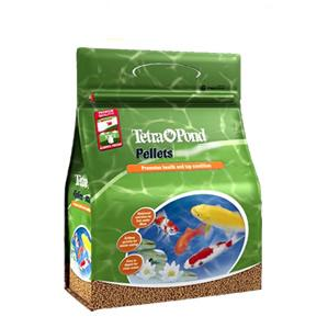 Tetra - Food For Fish Pond Pellets 1.03kg - zoofast-shop