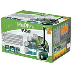 Tetra - Fountain For Ponds FP - zoofast-shop