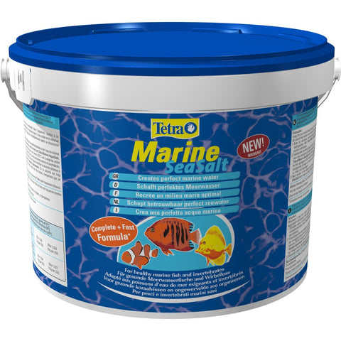 Tetra - Salt For Aquariums Marine Seasalt kg - zoofast-shop