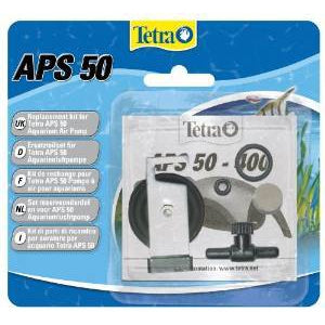 Tetra - Spare Part Kit For Aquariums Air Pump APS