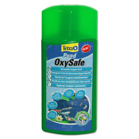 Tetra - Pond Oxysafe 500ml