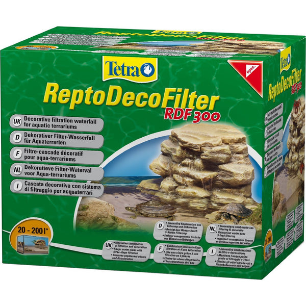 Tetra - Filter For Reptiles Reptodecofilter RDF300