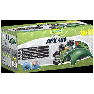 Tetra - Air Pump Kit For Ponds APK 400 - zoofast-shop