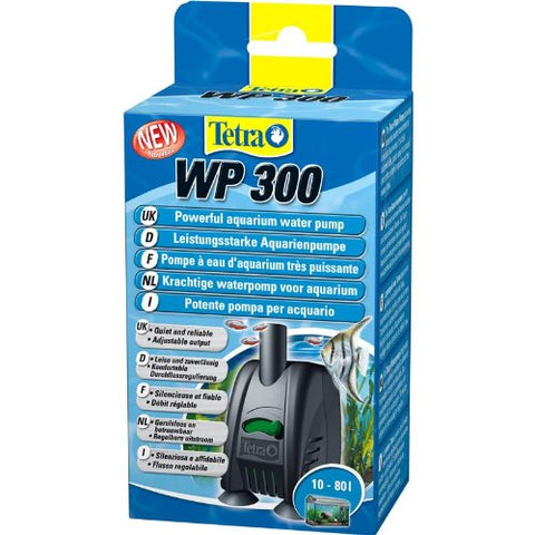 Tetra - Water Pump For Aquariums WP300 - zoofast-shop