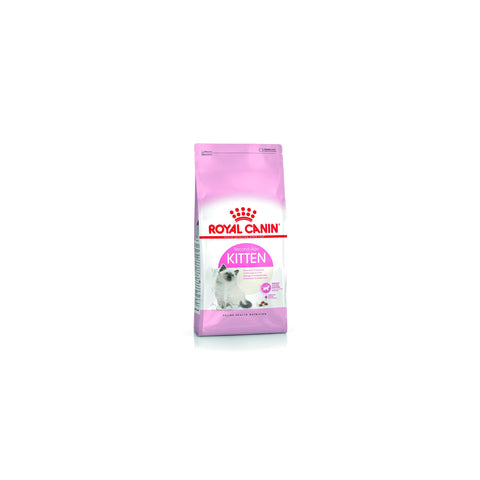 Royal Canin - Kitten Cat - zoofast-shop