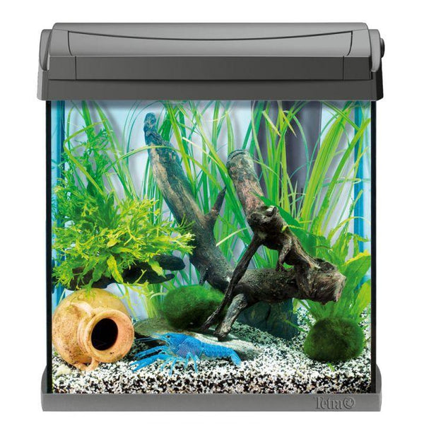 Tetra - Aquarium Aqua Art Led Goldfish