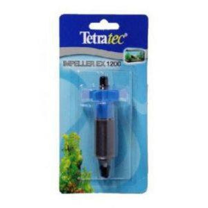 Tetra - Impeller For External Filter EX 1200 PLUS - zoofast-shop