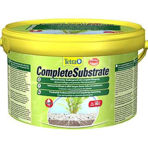 Tetra - Complete Substrate Plant 2.5kg-60L