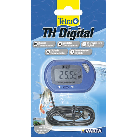 Tetra - Thermometer For Aquariums TH Digital - zoofast-shop