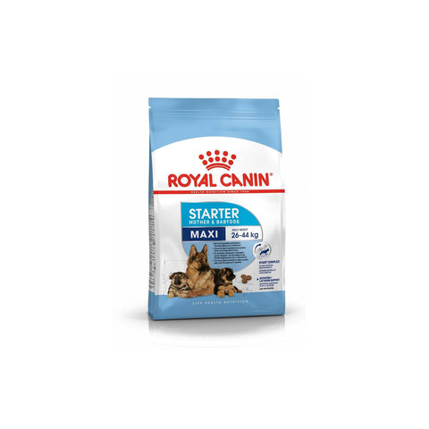 Royal Canin - Maxi Starter M&B