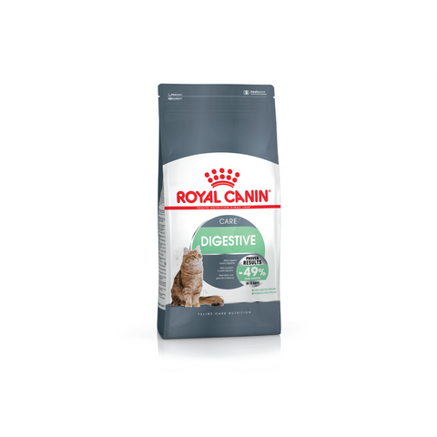 Royal Canin - Digestive Care - zoofast-shop