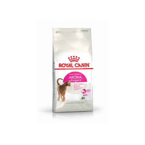 Royal Canin - Exigent Aroma - zoofast-shop