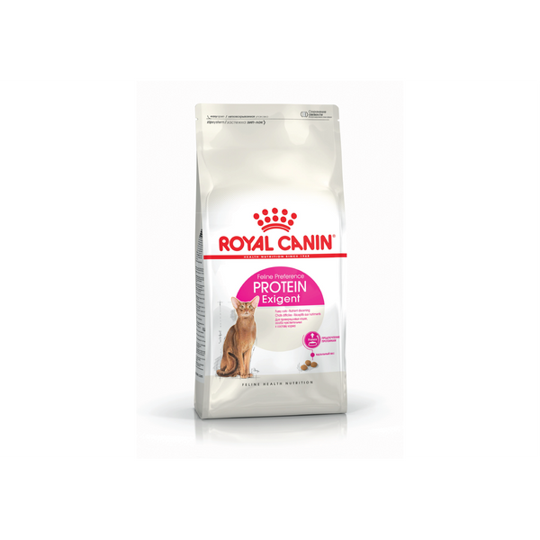 Royal Canin - Exigent Protein