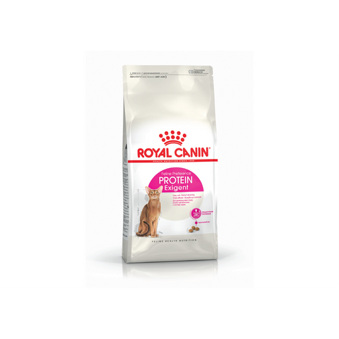 Royal Canin - Exigent Protein - zoofast-shop