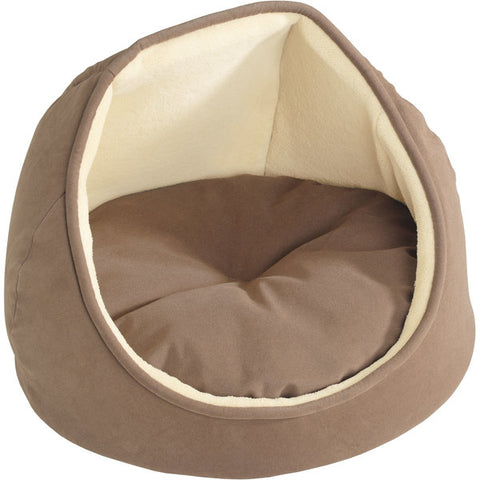 Hunter - Bed For Cat Igloo Brown 40x40x36cm