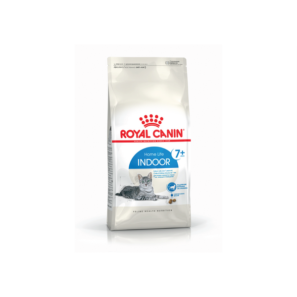 Royal Canin - Indoor 7+ Years Cat