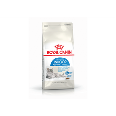 Royal Canin - Indoor Appetite Control Cat 4kg - zoofast-shop